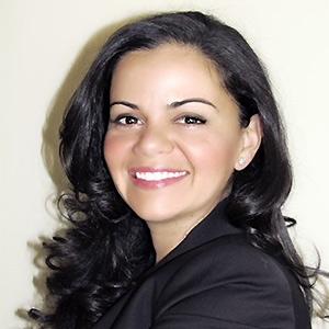 Dora Silva-Bolanos