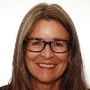 Lynne Thomson